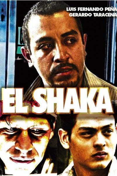 Caratula, cartel, poster o portada de El Shaka