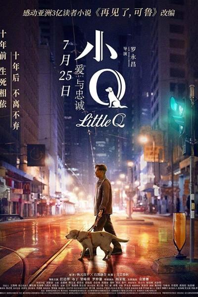 Caratula, cartel, poster o portada de Little Q