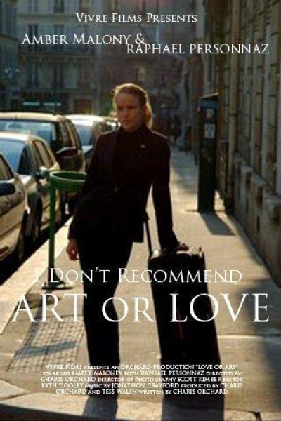Caratula, cartel, poster o portada de Art or Love