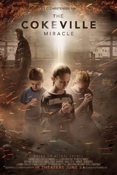 Caratula, cartel, poster o portada de The Cokeville Miracle