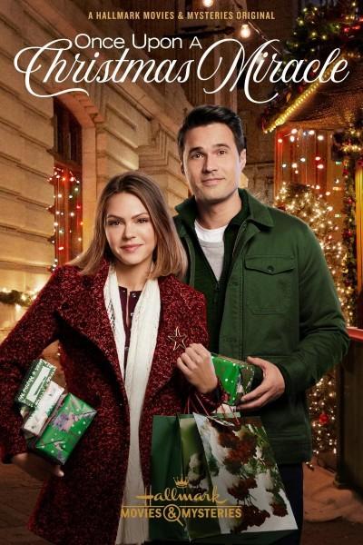 Caratula, cartel, poster o portada de Once Upon a Christmas Miracle