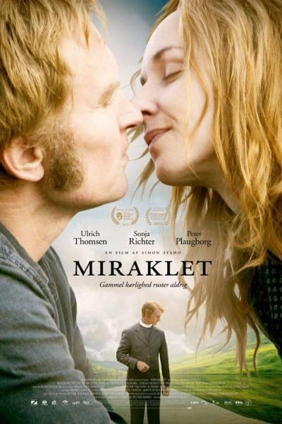 Caratula, cartel, poster o portada de The Miracle