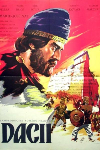 Caratula, cartel, poster o portada de Los guerreros del imperio
