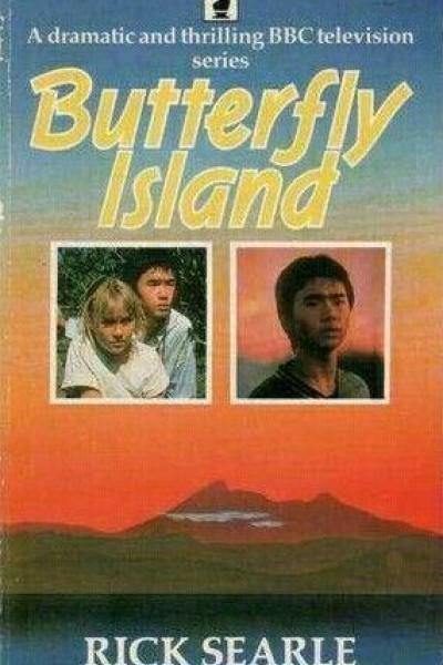 Caratula, cartel, poster o portada de Butterfly Island