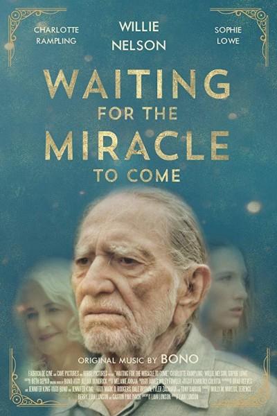 Caratula, cartel, poster o portada de Waiting for the Miracle to Come