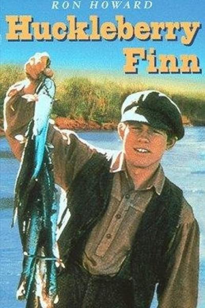 Caratula, cartel, poster o portada de Huckleberry Finn