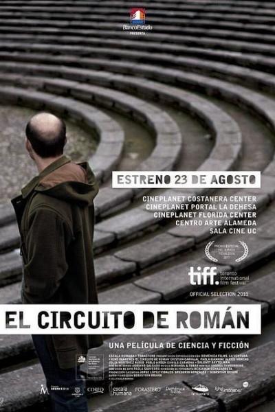 Caratula, cartel, poster o portada de El circuito de Román
