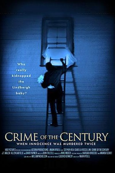 Caratula, cartel, poster o portada de Crime of the Century