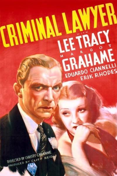 Caratula, cartel, poster o portada de Criminal Lawyer