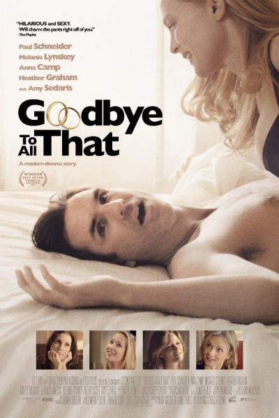 Caratula, cartel, poster o portada de Goodbye to All That