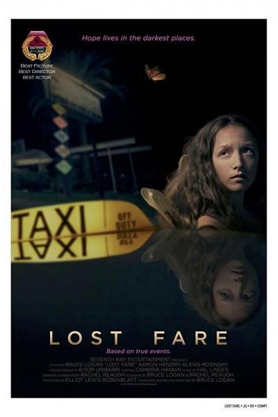 Caratula, cartel, poster o portada de Lost Fare