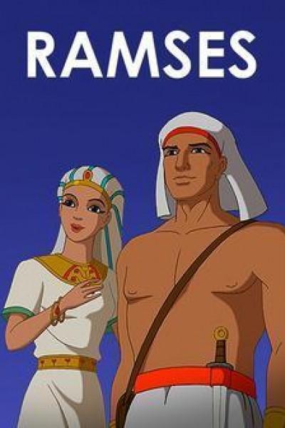 Caratula, cartel, poster o portada de Ramses