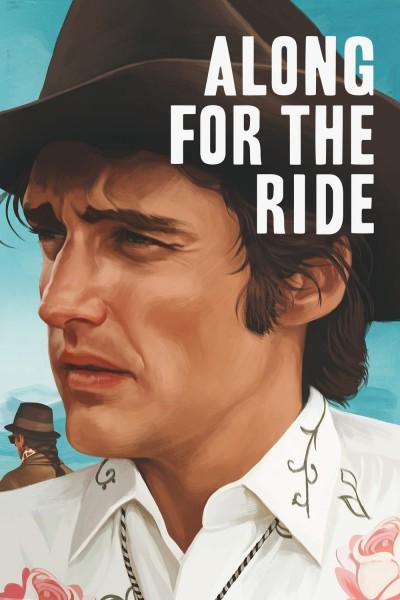 Caratula, cartel, poster o portada de Along for the Ride