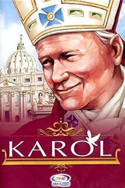 Caratula, cartel, poster o portada de Karol