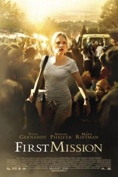 Caratula, cartel, poster o portada de First Mission