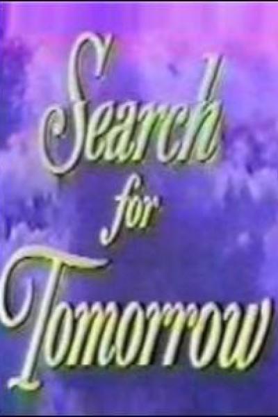 Caratula, cartel, poster o portada de Search for Tomorrow