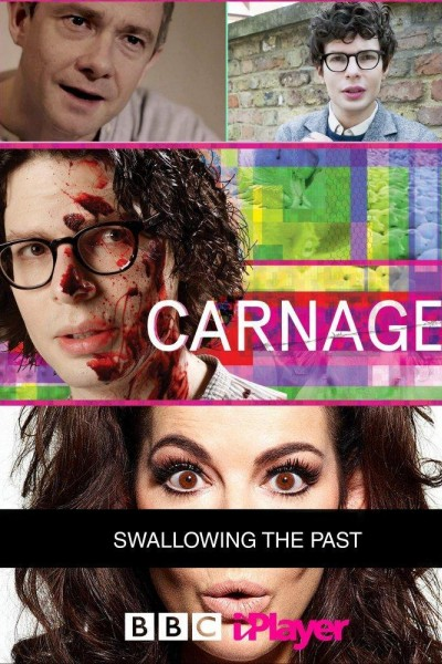 Caratula, cartel, poster o portada de Carnage: Swallowing the Past