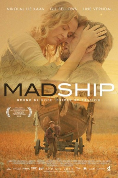 Caratula, cartel, poster o portada de Mad Ship