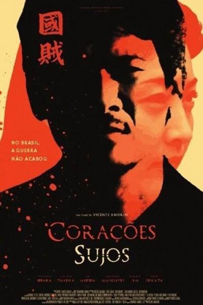 Caratula, cartel, poster o portada de Corazones sucios