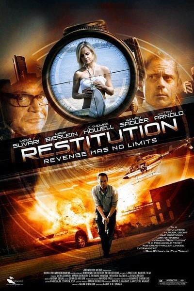 Caratula, cartel, poster o portada de Restitution