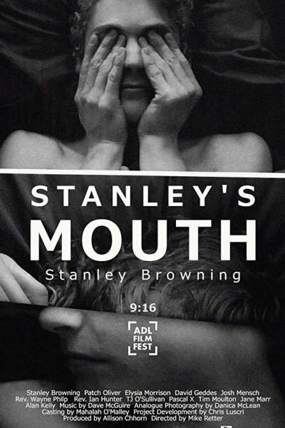 Caratula, cartel, poster o portada de Stanley\'s Mouth