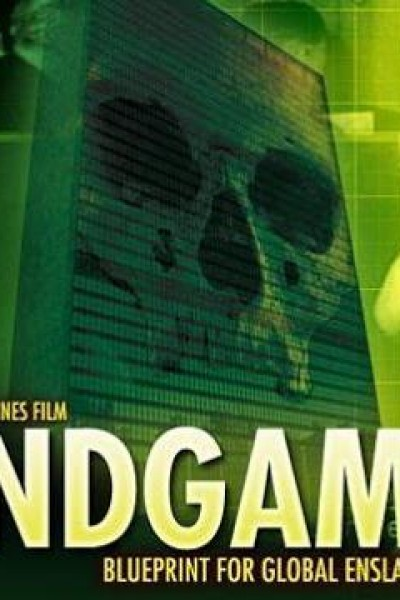 Caratula, cartel, poster o portada de Endgame: Blueprint for Global Enslavement