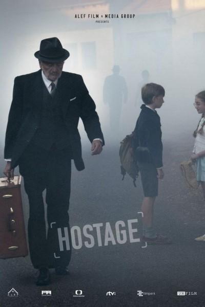 Caratula, cartel, poster o portada de Hostage