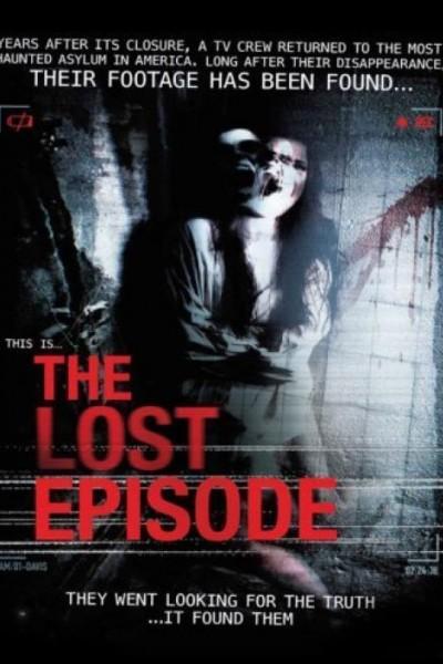 Caratula, cartel, poster o portada de The Lost Episode