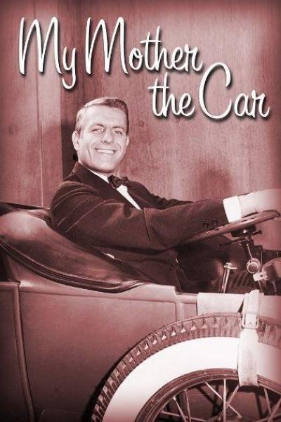 Caratula, cartel, poster o portada de My Mother the Car