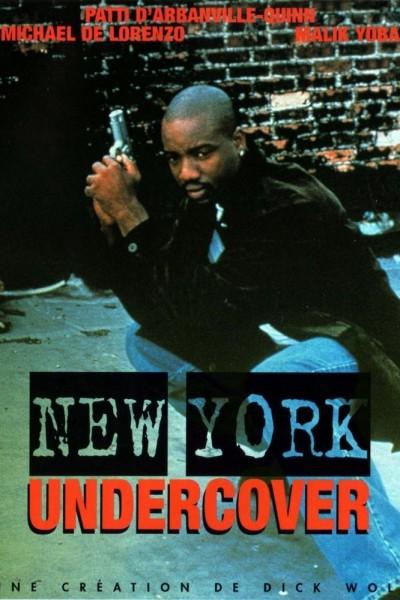 Caratula, cartel, poster o portada de Sombras de Nueva York