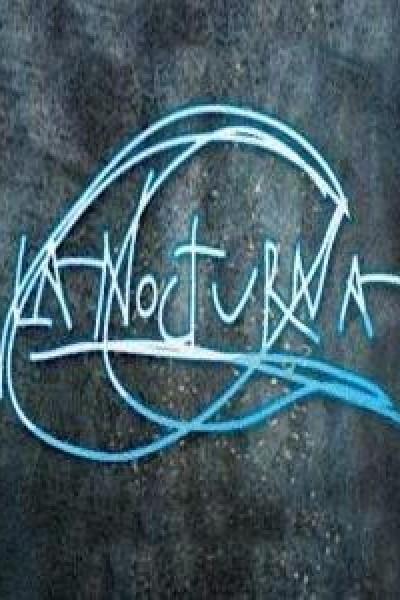 Caratula, cartel, poster o portada de La nocturna