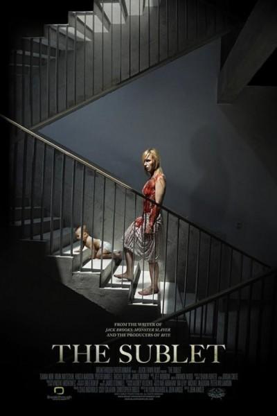 Caratula, cartel, poster o portada de The Sublet