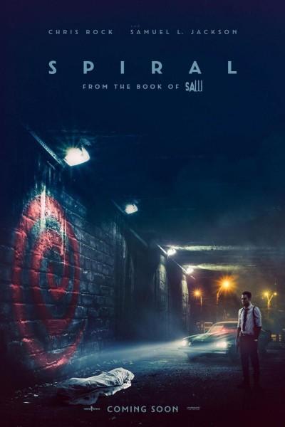 Caratula, cartel, poster o portada de Spiral: Saw