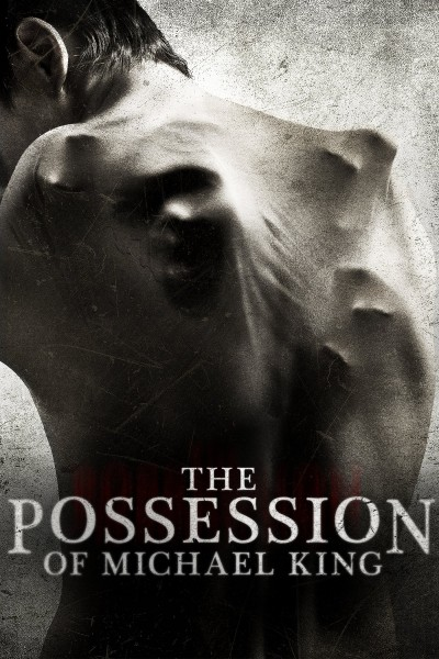 Caratula, cartel, poster o portada de The Possession of Michael King
