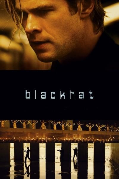Caratula, cartel, poster o portada de Blackhat: Amenaza en la red