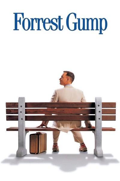Caratula, cartel, poster o portada de Forrest Gump