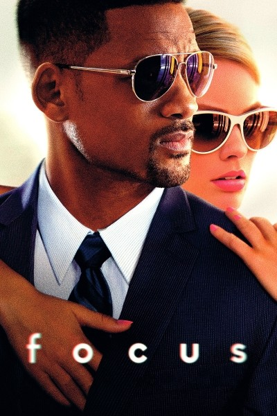 Caratula, cartel, poster o portada de Focus
