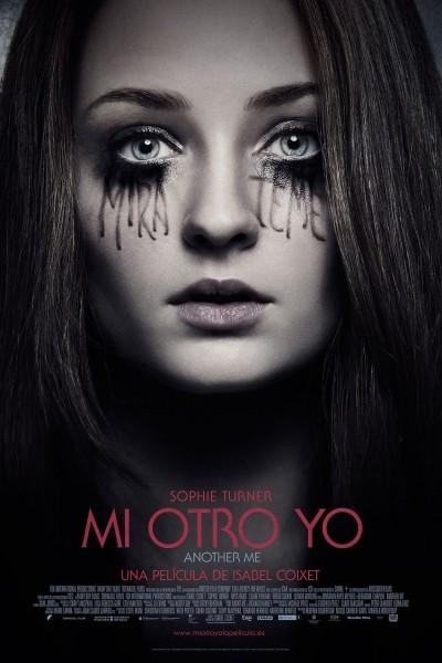 Caratula, cartel, poster o portada de Mi otro yo