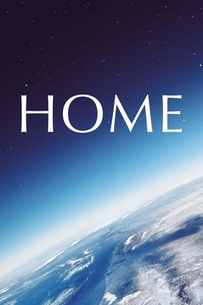 Caratula, cartel, poster o portada de Home