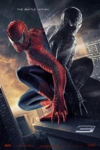 Caratula, cartel, poster o portada de Spider-Man 3 (Spiderman 3)