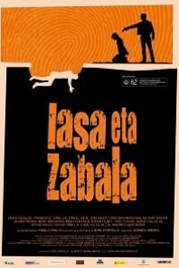 Caratula, cartel, poster o portada de Lasa y Zabala