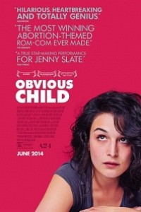 Caratula, cartel, poster o portada de Obvious Child