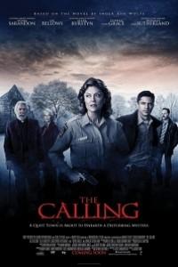 Caratula, cartel, poster o portada de La llamada