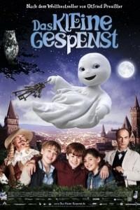 Caratula, cartel, poster o portada de Las aventuras del pequeño fantasma