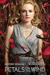 Caratula, cartel, poster o portada de Flores en el ático 2: pétalos al viento