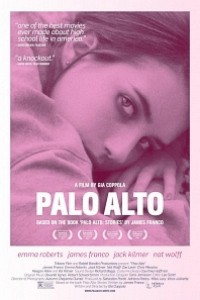 Caratula, cartel, poster o portada de Palo Alto
