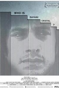 Caratula, cartel, poster o portada de Who is Dayani Cristal?