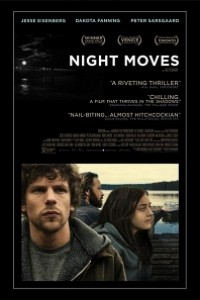 Caratula, cartel, poster o portada de Night Moves