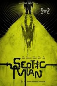 Caratula, cartel, poster o portada de Septic Man