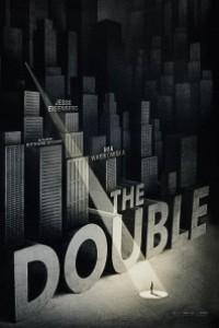 Caratula, cartel, poster o portada de El doble
